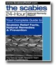 Scabies Natural Remedy Report