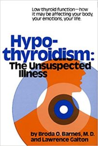 Are You Suffering From Hypothyroidism?