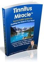 treatment for tinnitus