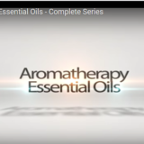 Aromatherapy Essential Oils – Complete Series