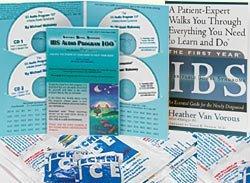 IBS Stress Kit