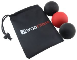 Lacrosse Balls – WODFitters Mobility Balls