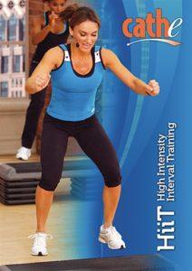 Cathe Friedrich's STS Shock Cardio: HiiT DVD