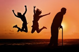 6 Life Hacks For Better Aging