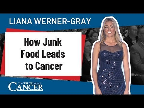 How Junk Food Leads to Cancer