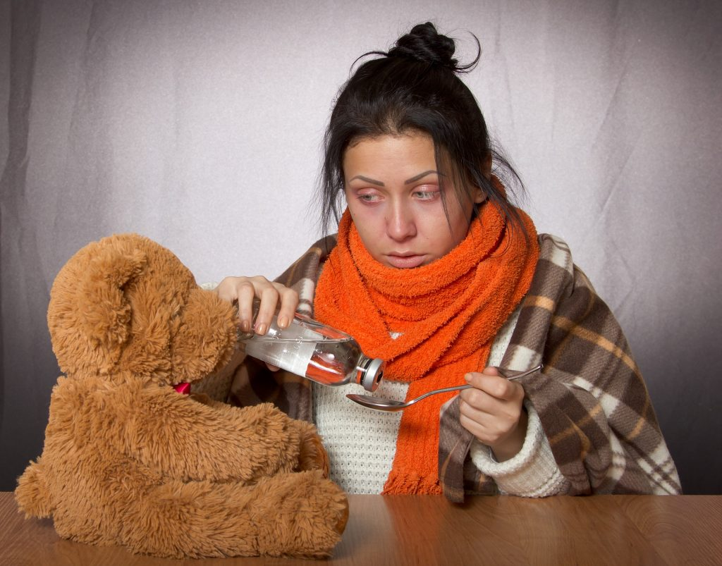 Easy Tips To Help Prevent Colds and Flu This Season
