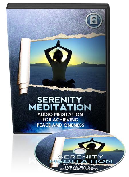 Serenity-Meditation