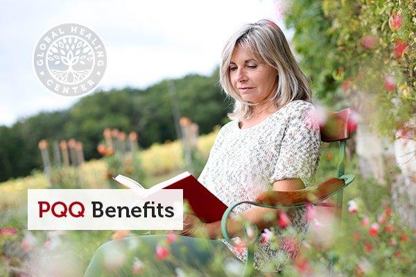 PQQ Benefits