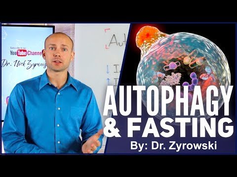 Autophagy – Your Health Depends On It