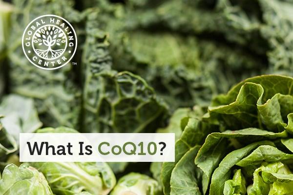 CoQ10 Benefits